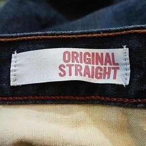 Arizona Jean Company Jeans - Arizona Jean Co. Original Straight Leg Jeans